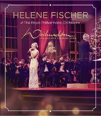 Cover Helene Fischer & The Royal Philharmonic Orchestra - Weihnachten - Live aus der Hofburg Wien [DVD]
